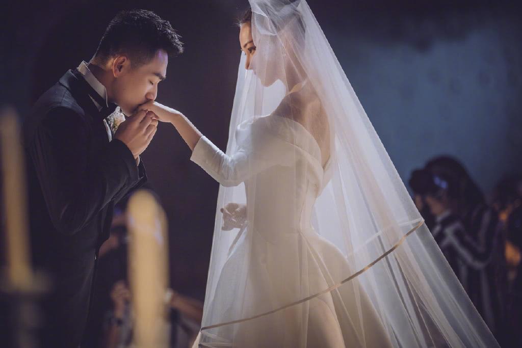 嫁给爱情的张馨予意外圈粉,曾经的李莫愁也找到了真爱