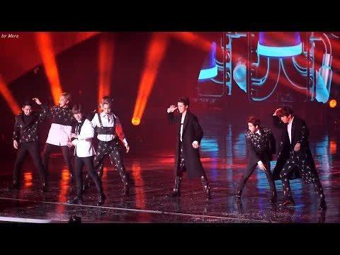 """偶像Live事故状况多!EXO演唱会却因为""""老鼠""""登上热搜"""