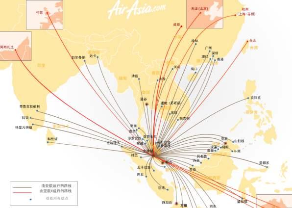 天上根本没有路,为何民航飞机还要按固定航线飞?一不小心就出事