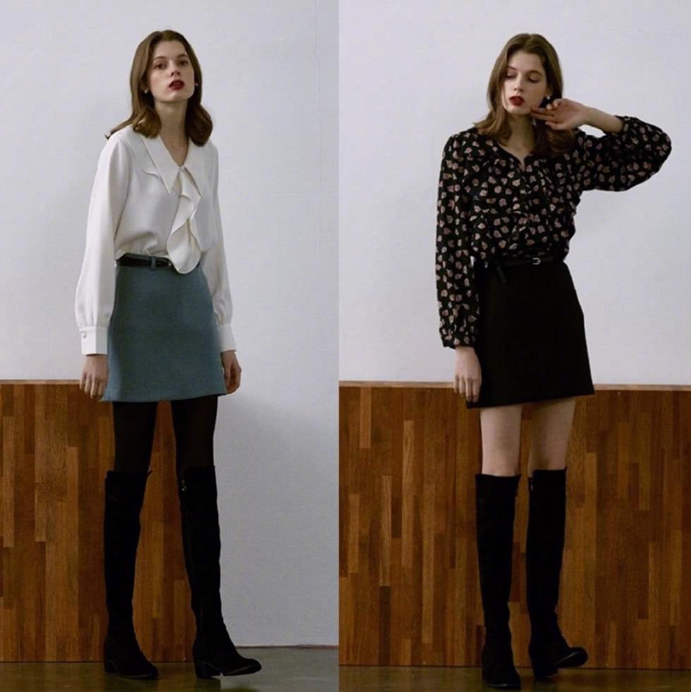 打造完美造型,要属时尚英伦风,让你拥有不一样的高级感