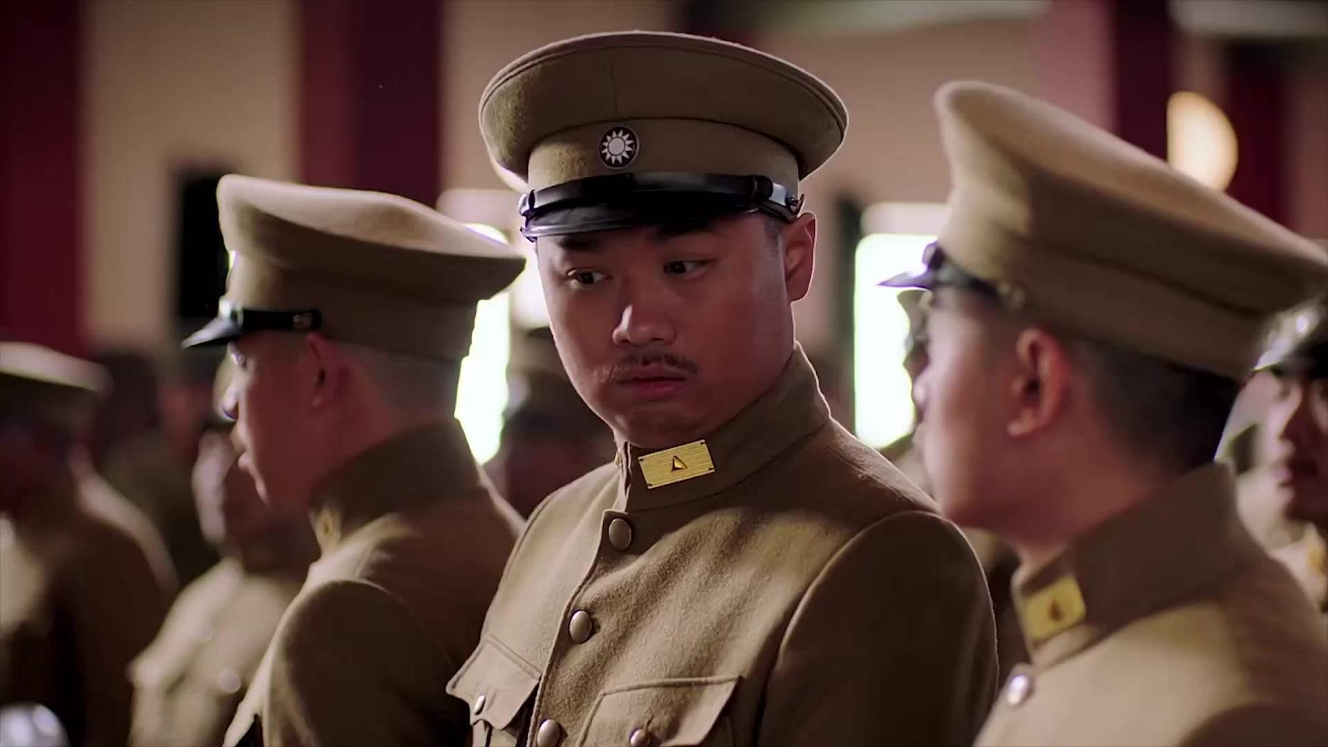 <b>这个东北军战士被红军俘虏,参加红军后三改姓名,最终成开国少将</b>