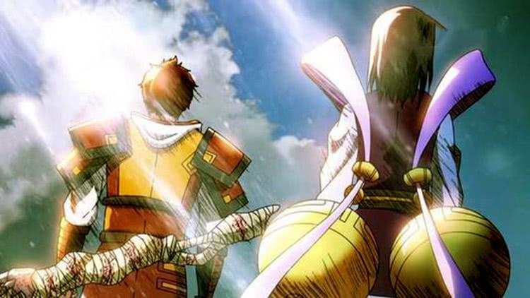 《镇魂街2》:曹焱兵和夏玲踏上新征程其实是落入新圈套!