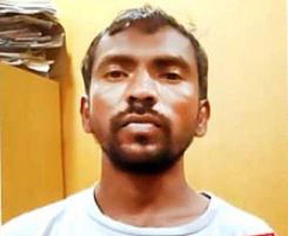 印度男子为祈求神灵实现愿望,先后斩首9岁侄子和12岁妹妹献祭