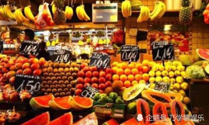 """韩国大妈到中国想""""炫富"""",逛超市直接愣住:是我小瞧中国了!"""