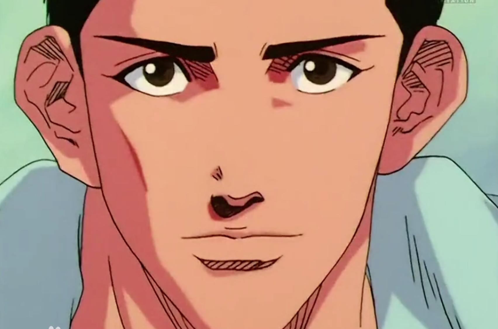 灌篮高手中,入选最佳阵容的神宗一郎比三井寿强吗?