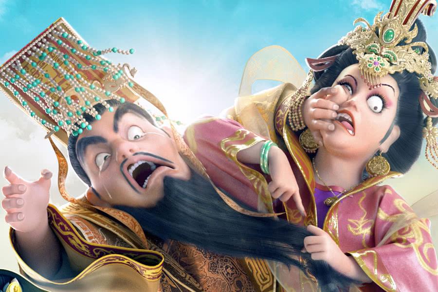 由《哪吒之魔童降世》,看中国式家长教育,并非每个孩子都是哪吒