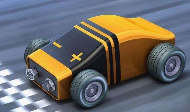 购车需谨慎 新能源车保值率堪忧