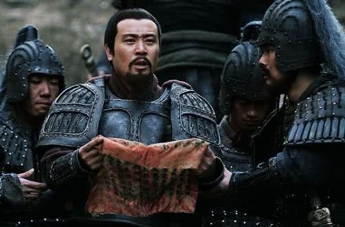 张飞逃跑忘记带刘备老婆,刘备大度说了1句话,如今被黑帮奉为经典!