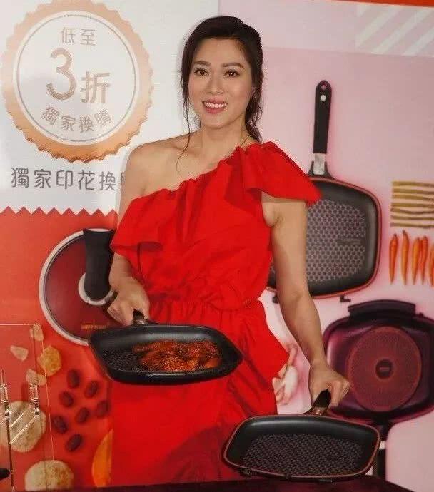《爱回家》大小姐原来是厨艺高手 曾为国外电视台拍摄烹饪节目