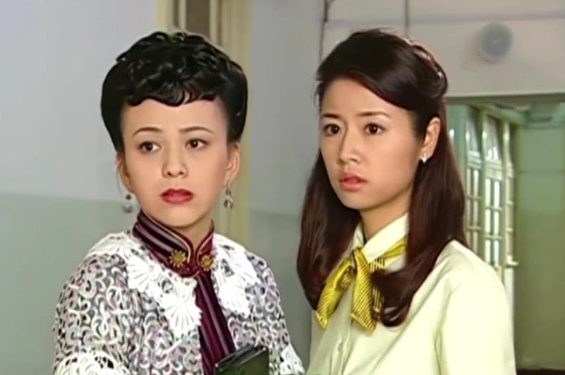 王雪琴做错事还理直气壮,梦萍的结局真的是她自己造成的么?