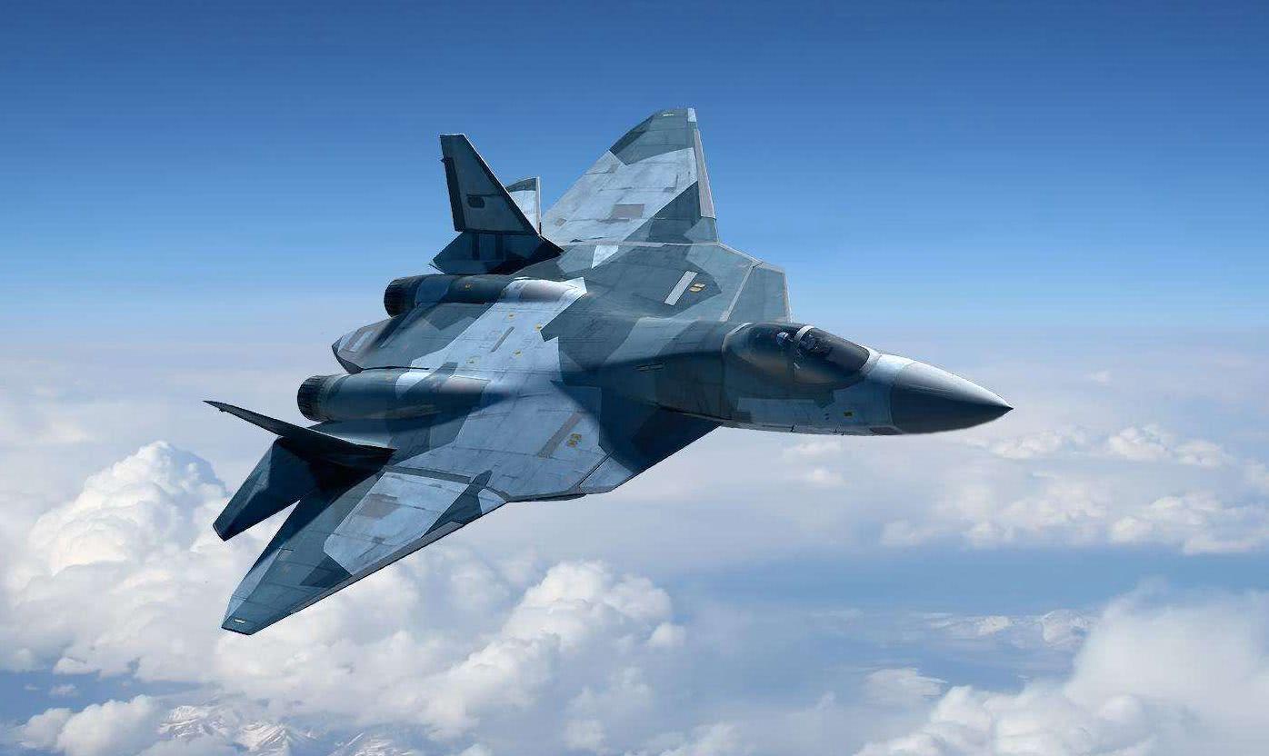 <b>苏-57刚发生坠机事故,一国就斥资下单采购,数量可装备一个中队</b>
