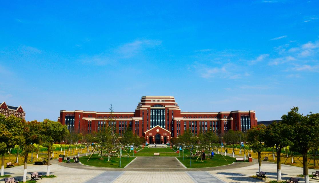"""上海超厲害的民辦大學,即將培養碩士研究生,校名跟""""劍橋""""同音"""
