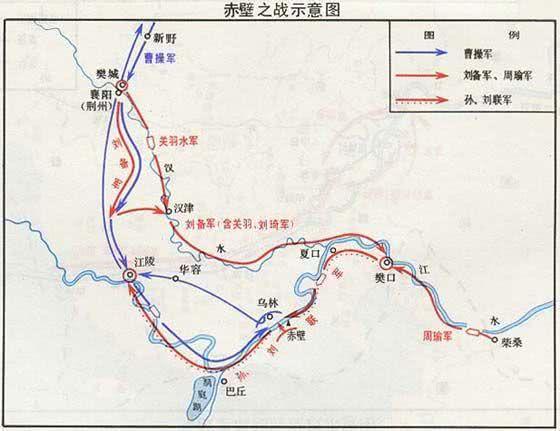 东吴在夷陵之战中大获全胜,为何不趁势灭了蜀国