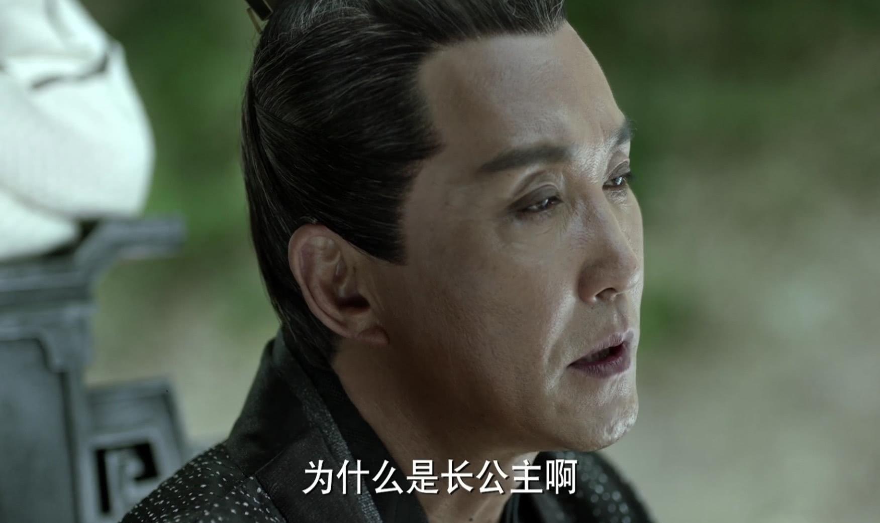 《庆余年》内鬼朱格暴露,被逼自杀,他真的爱国,可惜跟错了人