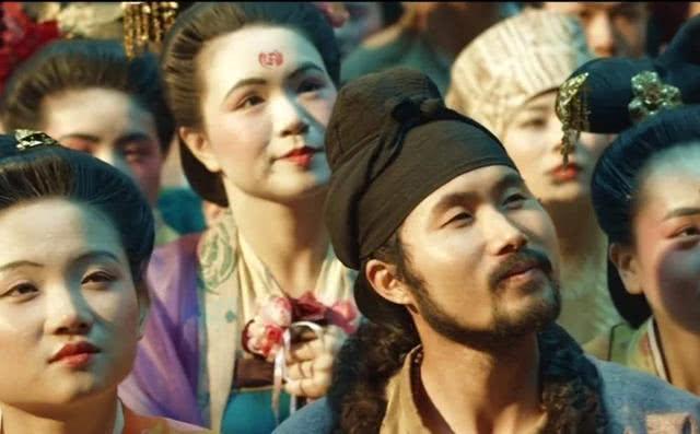 《长安十二时辰》中为何唐服与其他王朝不同?从长安胡化找到原因