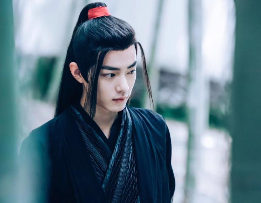 肖战被汪海林说成演技零基础,央广节目制作人为他发声:没啥可黑