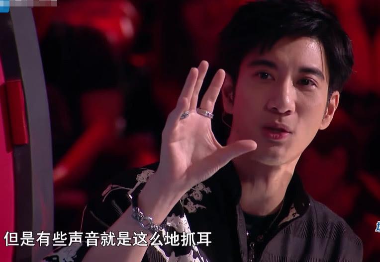 """《好声音》最爱转身的导师,王力宏发文:不能让""""好声音""""被埋没"""