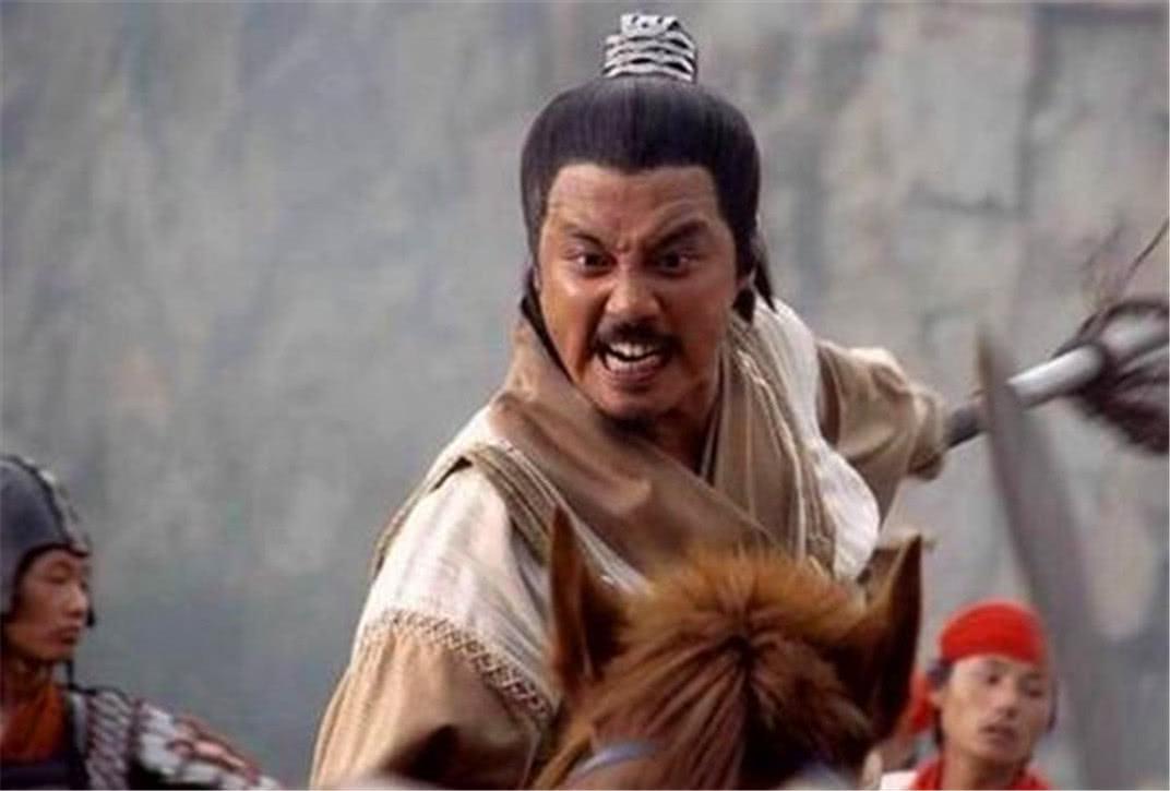 单雄信被李世民处斩,大将高呼:后患无穷!259年后麻烦来了