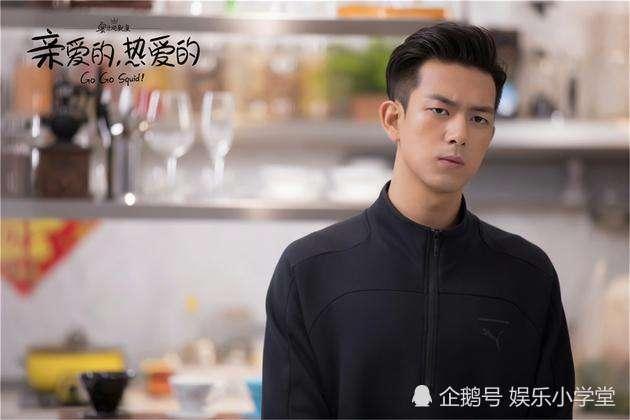 《陈情令》播完《全职高手》才崭露头角,这个暑期档杨洋有点惨