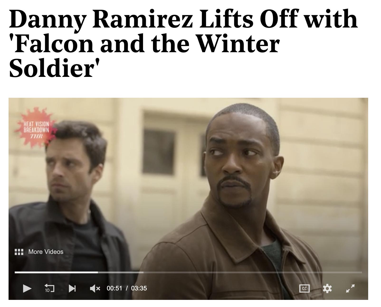 """""""黑队""""的影响力逐渐增大,影迷们是否低估了拉米雷斯的作用?"""
