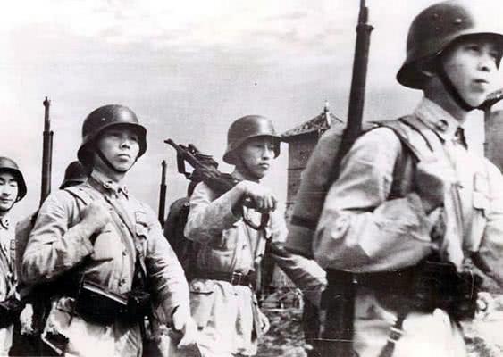 """国军三大军事集团,分为胡宗南系、汤恩伯系,""""土木系""""是啥"""