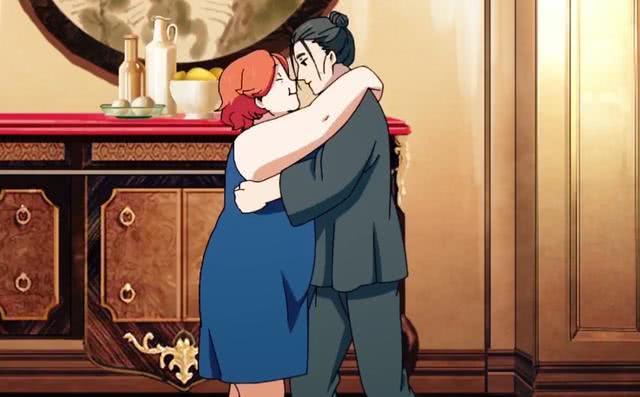 一人之下:动画预告出现一位富婆,她和王也什么关系