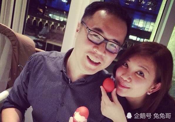 梁静茹老公曾对范玮琪说:一定要找个跟老婆不一样的