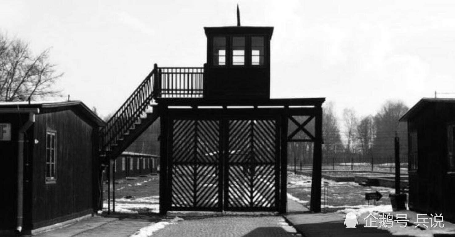 战争中的人性光辉:10名战俘协力,拯救一名16岁女孩