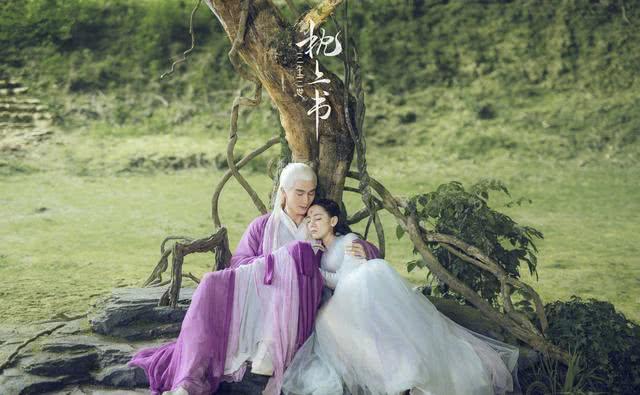 《三生三世枕上书》评分太低,女配刘雨欣因戏份太多被骂
