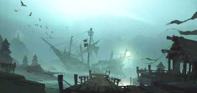第五人格:玩家意外发现新地图有龙卷风,直言那里很危