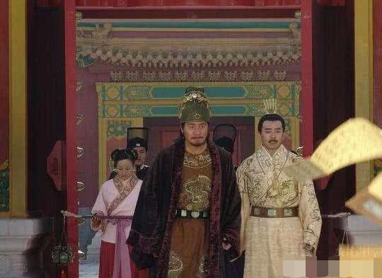 朱元璋年少时,曾给地主刘德放牛,朱元璋称帝还乡竟然没有杀他
