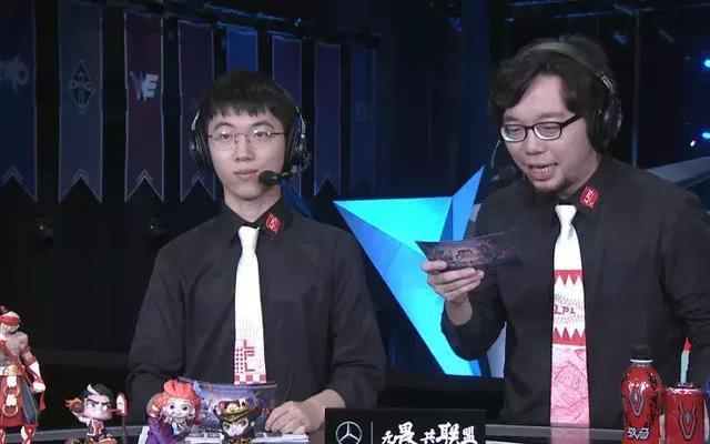 《英雄联盟》长毛&cat18日金句集锦
