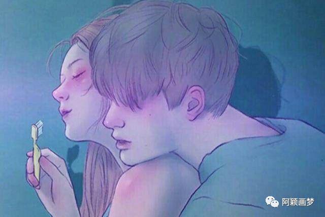 男女吵架要适度,不多不少才会让爱情长久,也要有这几种感觉