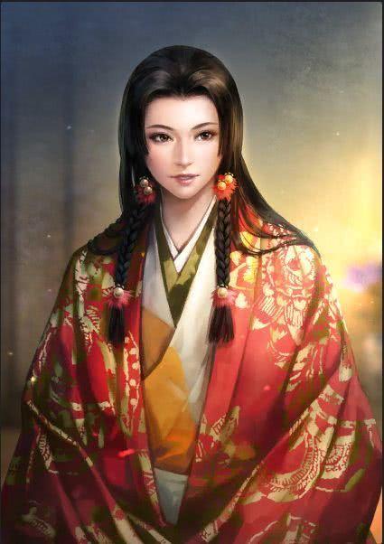 圣痕故事24:浓姬,酷似斋藤归蝶的姬子结局会和她一样吗