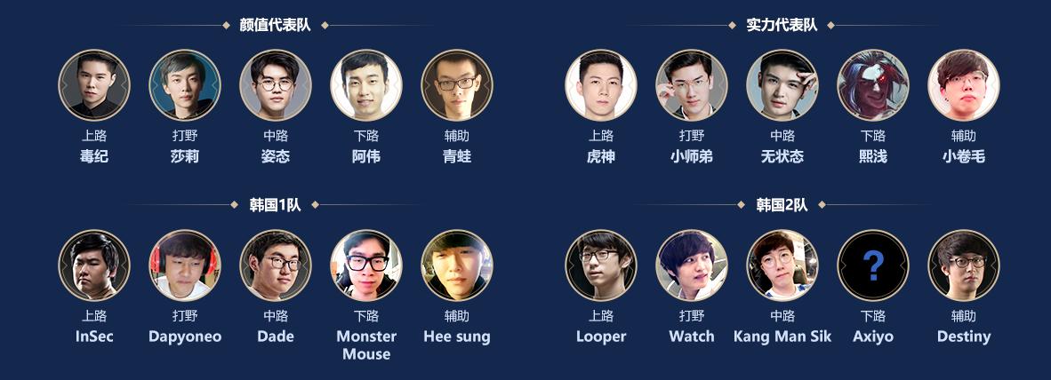 中韩对抗赛TOP5:无状态一打二反杀dade!姿态进场收割
