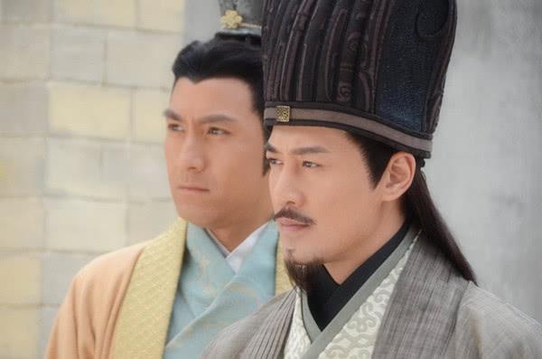 刘备托孤后,诸葛亮为何一直要准备北伐?因为诸葛亮有自己的困局
