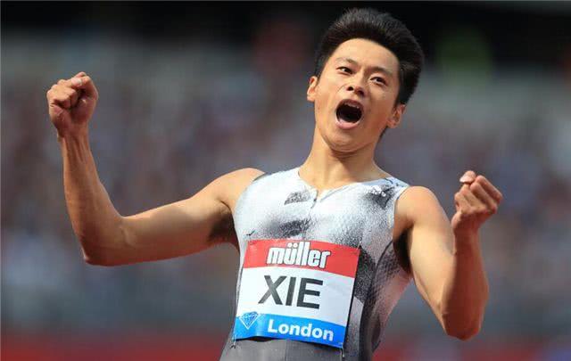 黄种人真能超越博尔特?中国又1飞人爆发 创亚洲200米新纪录