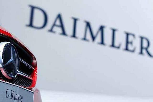 车闻:第11代卡罗拉停产;北汽入股戴姆勒;DS7上市