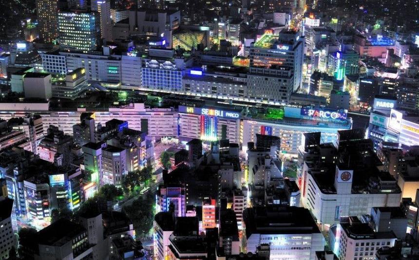 一百万在东京能买到多大房子?当地年轻人不想买房,网友:很现实