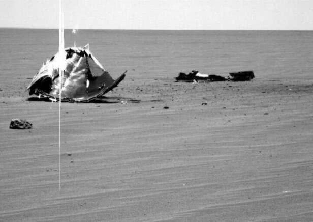 """火星迎来""""旷世""""大发现!外星生命曙光初显?专家直拍脑门"""