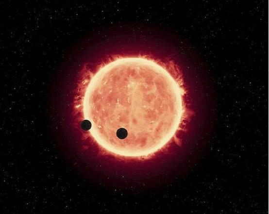 银河系和仙女星系相撞的时间推迟6亿年,未来人类能活下来吗?