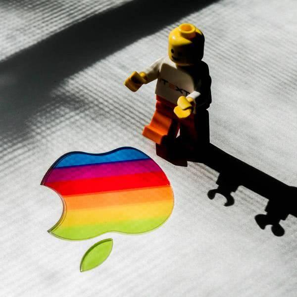 苹果最新财报公布:营收增长 1%,利润下滑 13%