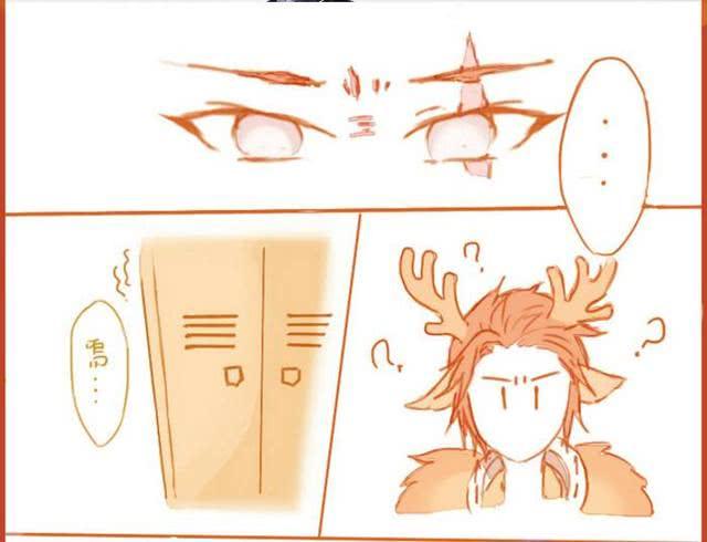 第五人格:幸运儿的衣服消失了?听闻的鹿头陷入了奇妙