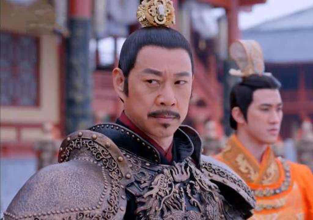 李世民英明神武,为何他晚年要拔刀自杀?专家:帝王之心令人恐惧