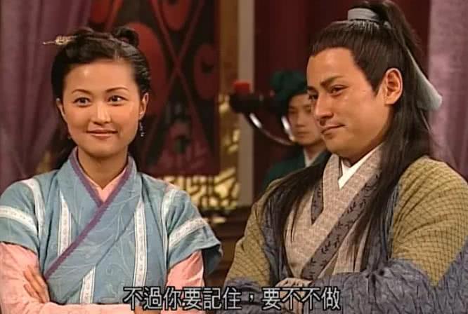 5部只要20集的TVB剧,稀释的果真都是精华,你看过几部?