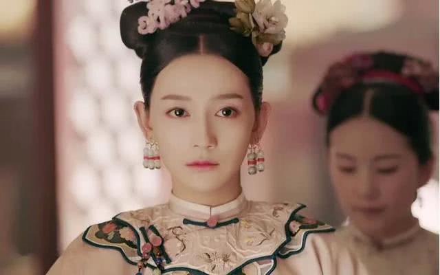 <b>她是嘉庆朝首位皇贵妃,24岁入宫抚养天子,死后皇帝亲自穿孝!</b>