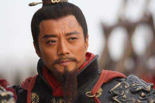 "<b>一生有一个""宋江""就够了,张涵予却演活了四大经典角色</b>"