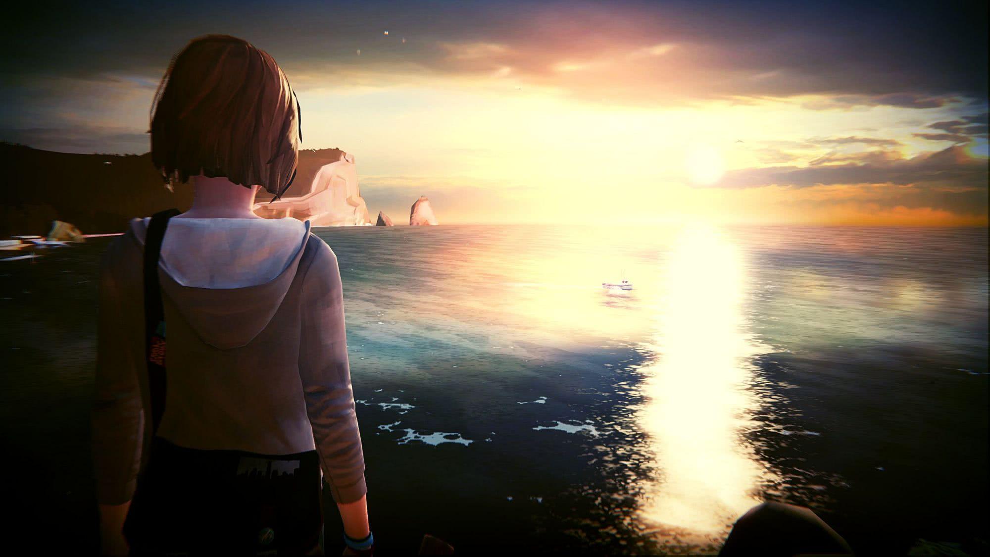 你见过哪些堪称完美的游戏剧情,这些游戏你最喜欢的是哪一个?