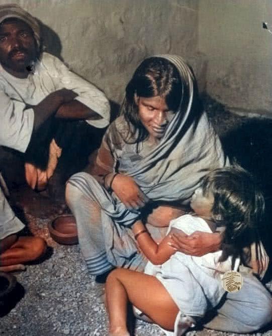 印度男子闯入美使馆区,1名年仅5岁女童遇难,美军表态让印方恐惧