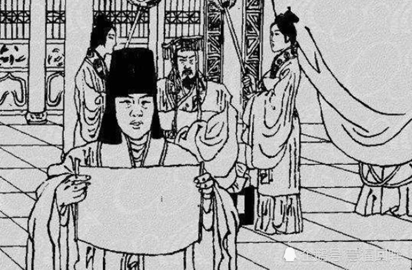 此皇帝爱吃生姜,地方官用毡袋装姜献上,他为何将官吏狠狠鞭打?